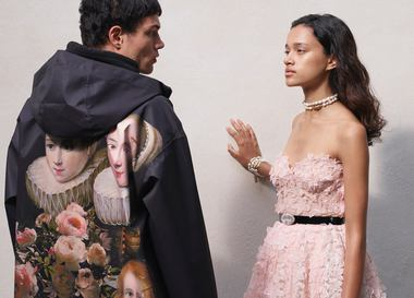Giambattista Valli x H&M. Autumn/Winter 2019