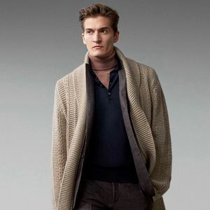 Corneliani. Autumn/Winter 2019