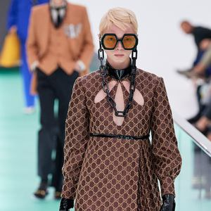 Gucci. Spring/Summer 2020