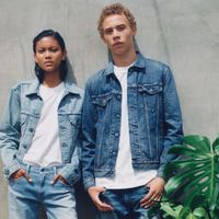 Levi's Made & Crafted. Spring/Summer 2020