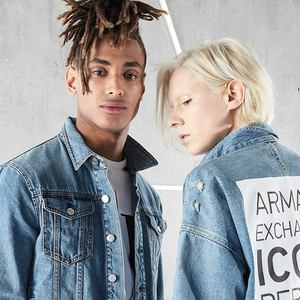 Armani Exchange. Spring/Summer 2020