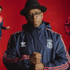 Arsenal x adidas Originals. Fall/Winter 2020